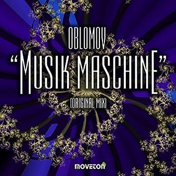 Musik Maschine