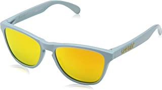 Youth Boy's OJ9006 Frogskins XS Round Sunglasses, Matte...