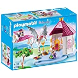 playmobil princesas castillo