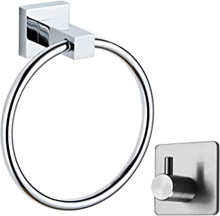 Jkq Towel Ring