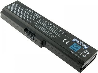 MTXtec Akku LiIon 10 8V 4400mAh schwarz f r Toshiba Satellite L750-1V2 Schätzpreis : 39,00 €