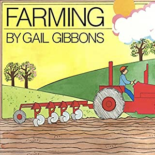 Farming cover art