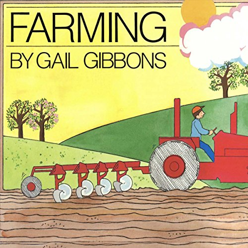 Farming audiobook cover art