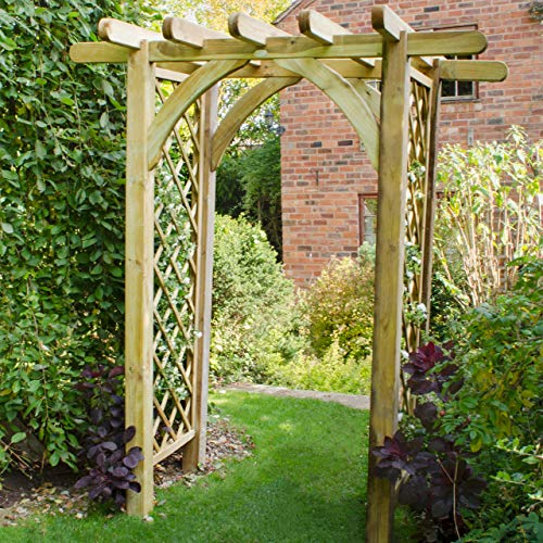 Forest  UPARTHD Ultima Pergola Arch, Small