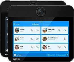 Nucleus Anywhere Intercom with Amazon Alexa, 2 Pack