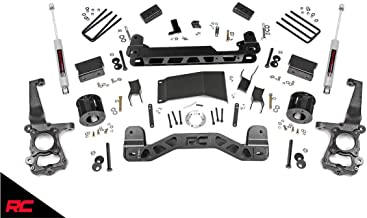 Best 4in lift kit ford f150 Reviews
