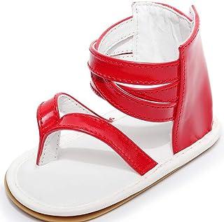 4aa6fbacffa27 Amazon.com: jordan sandals - Baby Girls / Baby: Clothing, Shoes ...