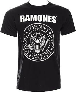 Unbekannt Ramones - T-Shirt - Seal