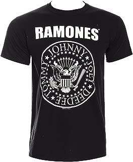 Best ramones t-shirts Reviews