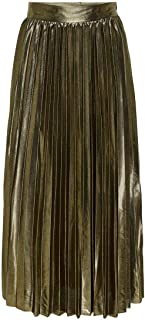 Only Onlhailey Pleated Skirt Jrs Gonna Donna