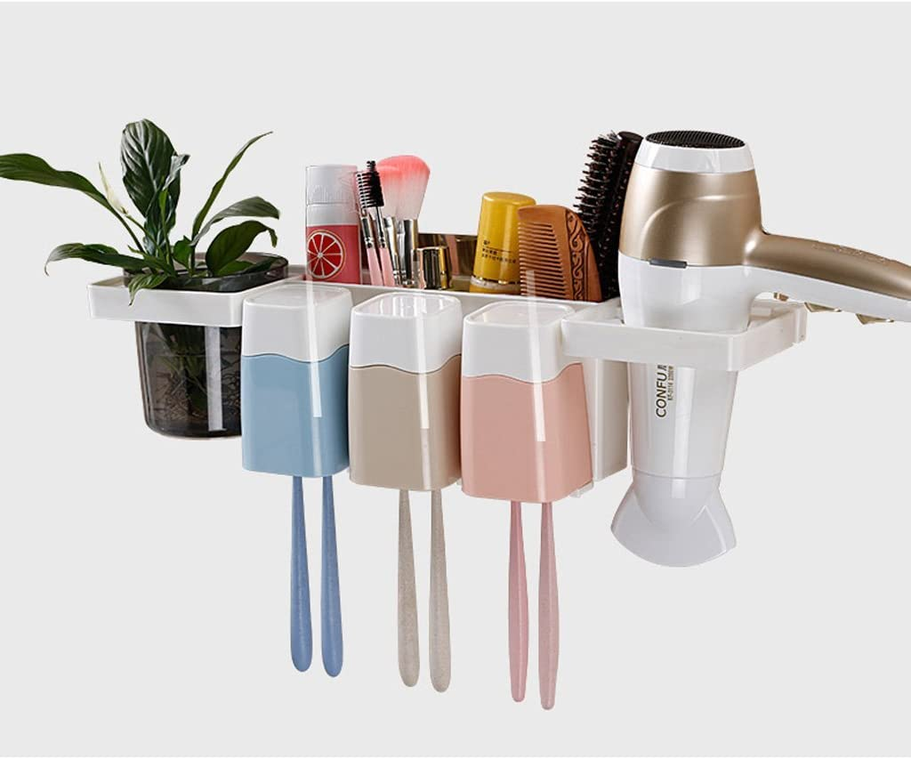 LXD Bath Racks Shower Purchase San Jose Mall Corner Mout Holder Wall-Mounted Toothbrush