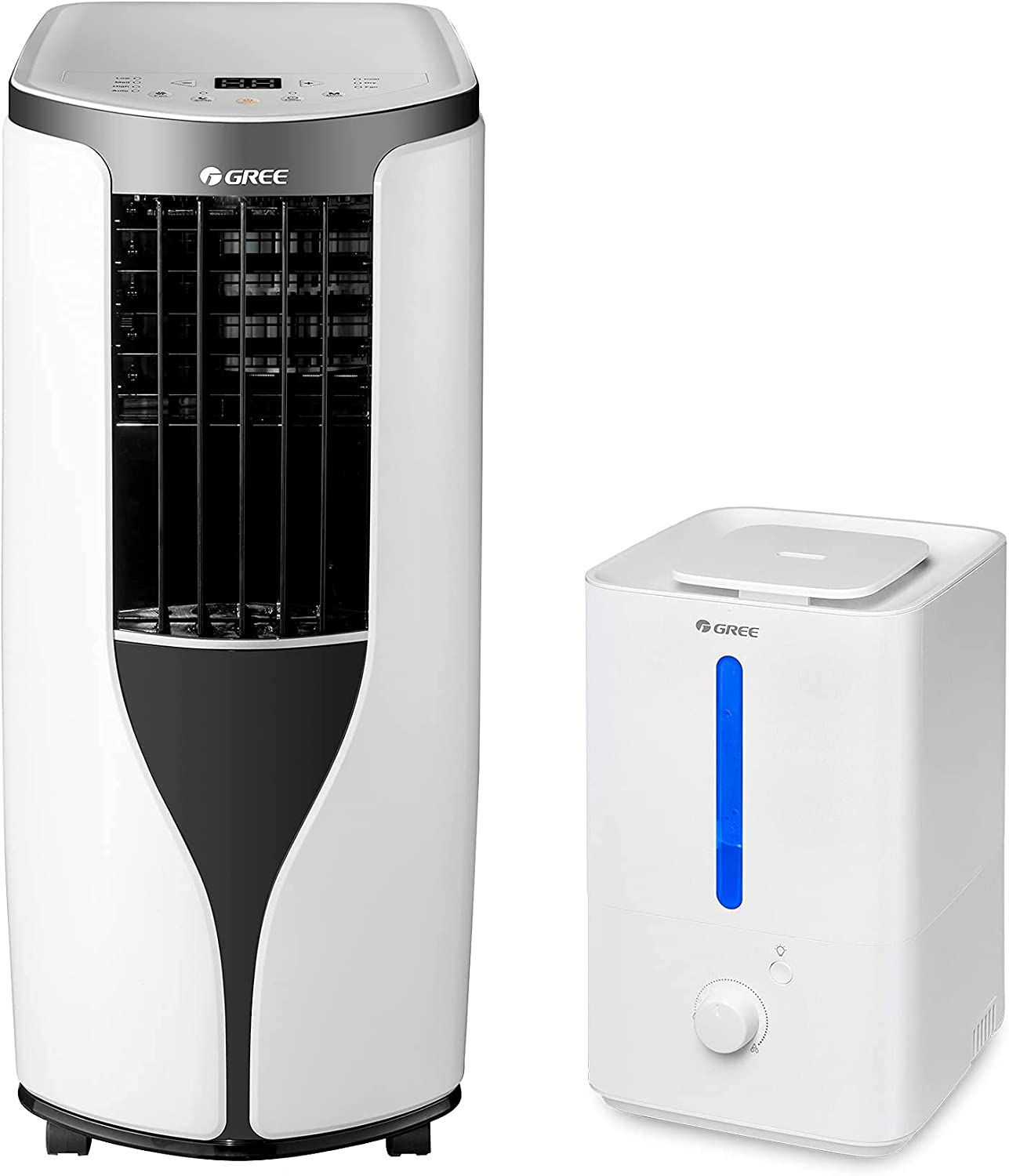 Topics on TV Gree 3 in 1 Portable Air Conditioner Remote Cont 10 BTU with 000 Limited price