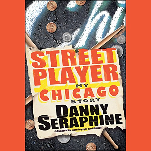 Street Player cover art