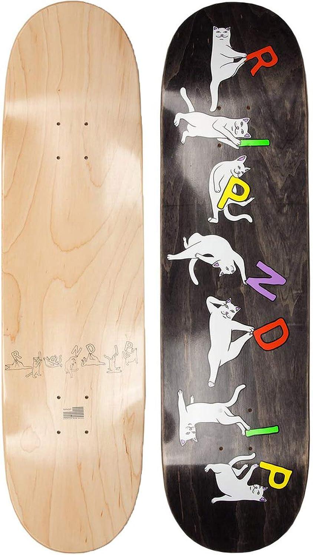 Rip N Dip Herren Skateboard Deck Friends Board B07K2R826W    Professionelles Design a79caf