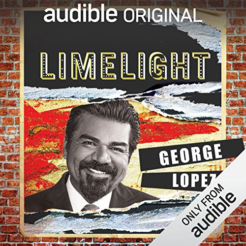 Ep. 10: Buyer Beware with George Lopez (Limelight) audiobook cover art