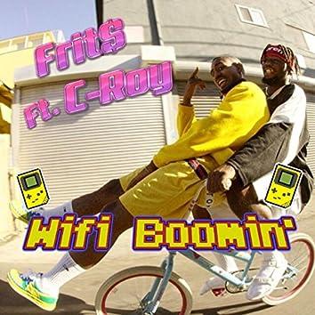 Wifi Boomin' (feat. C Roy)