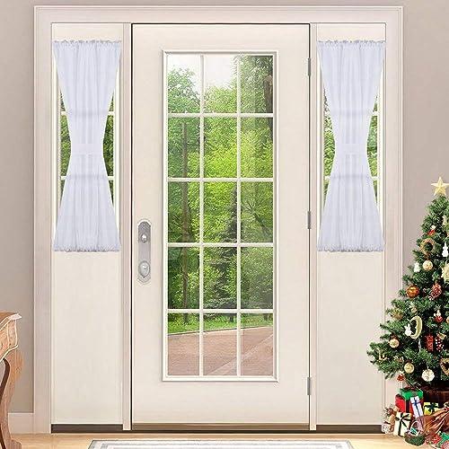 Door Sidelight: Amazon.com on