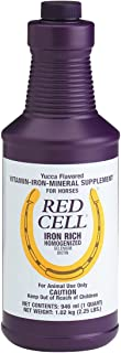 Red Cell Pet Supplement