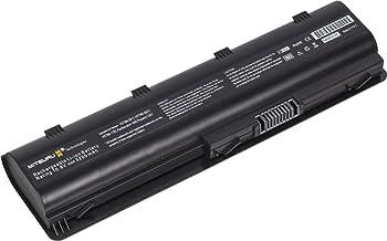 5200mAh batería de repuesto para ordenador portátil HP COMPAQ G4G42G62G7G72Pavilion DM4–1200dm4–1300dm4–2000DM4–3000DV3–4000DV4–1000dv4–1100dv4–1200dv4–1300DV4–1400dv4–1500