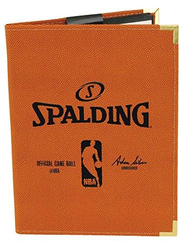 Spalding Herren Schreibmappe A5 (67-805z), Orange
