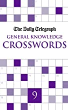 The Daily Telegraph Giant General Knowledge Crosswords 9