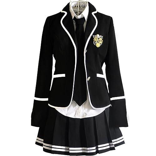 Anime Cosplay Costumes Amazon.co.uk