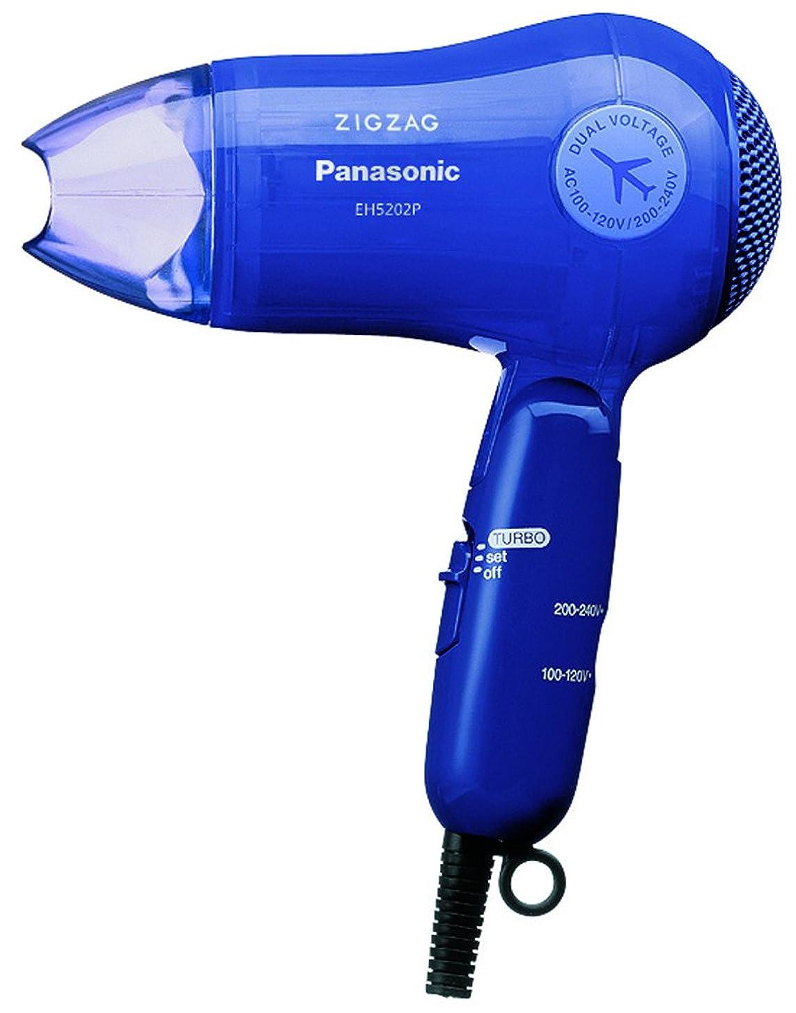 クッションマスクマディソンPanasonic ZIGZAG ターボドライ1200 青 EH5202P-A