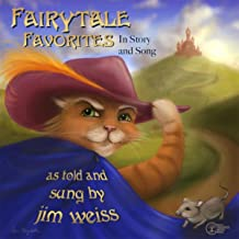 Fairytale Favorites in Story and Song