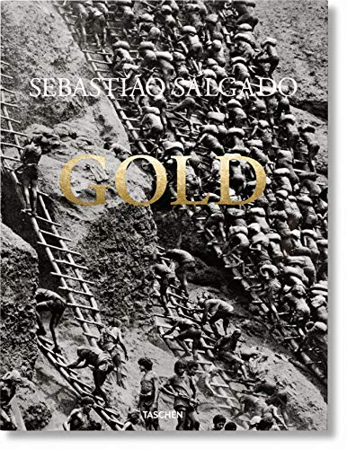 Sebastião Salgado. Gold (PHOTO)