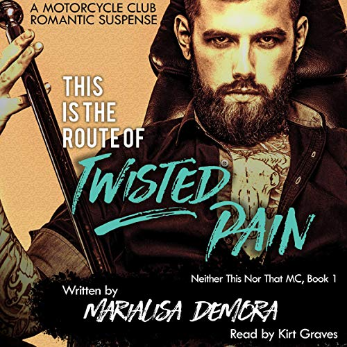 This Is the Route of Twisted Pain: Neither This Nor That 1 audiobook cover art