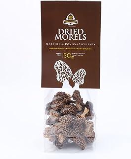 Colmenilla deshidratada (Morchella) 50 g.