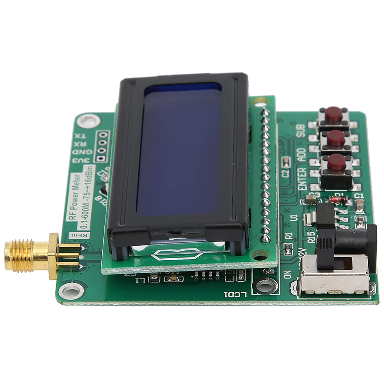 Radio Frequency Selling Power Meter Detector RF Soldering Convenient