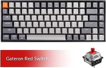 gateron red keyboard
