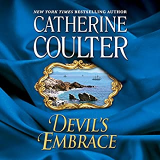 Devil's Embrace cover art
