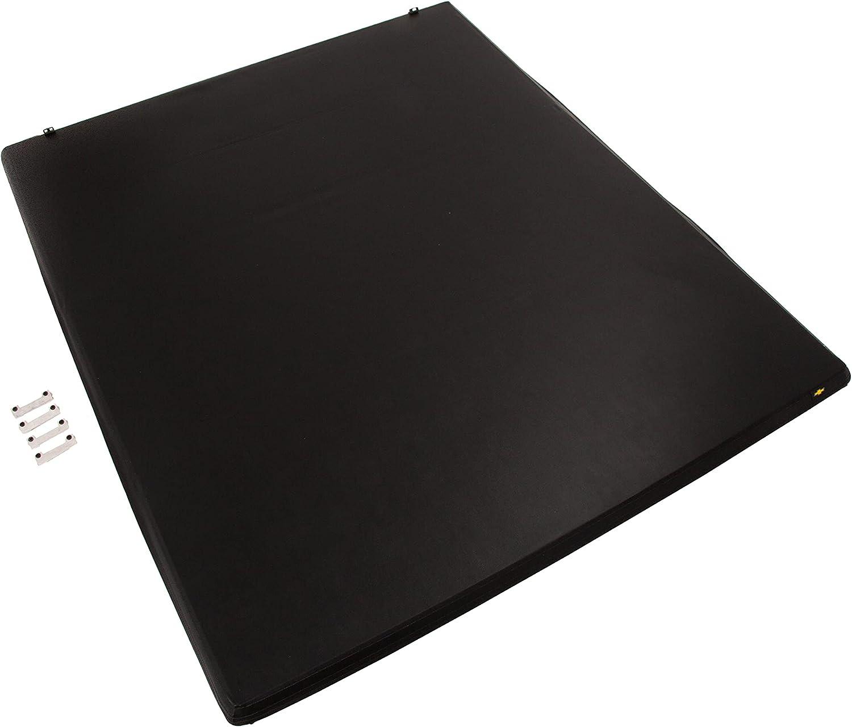 GM Accessories 84023760 Standard Box 40% OFF Cheap Sale Hard favorite Cover Tonneau Tri-Fold