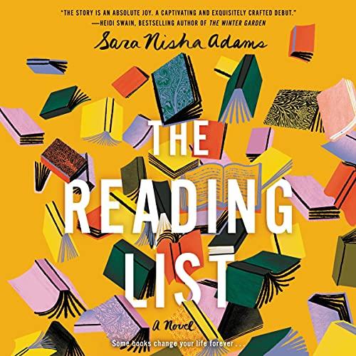 The Reading List: A Novel