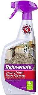 Rejuvenate Luxury Vinyl Tile Plank Floor Cleaner