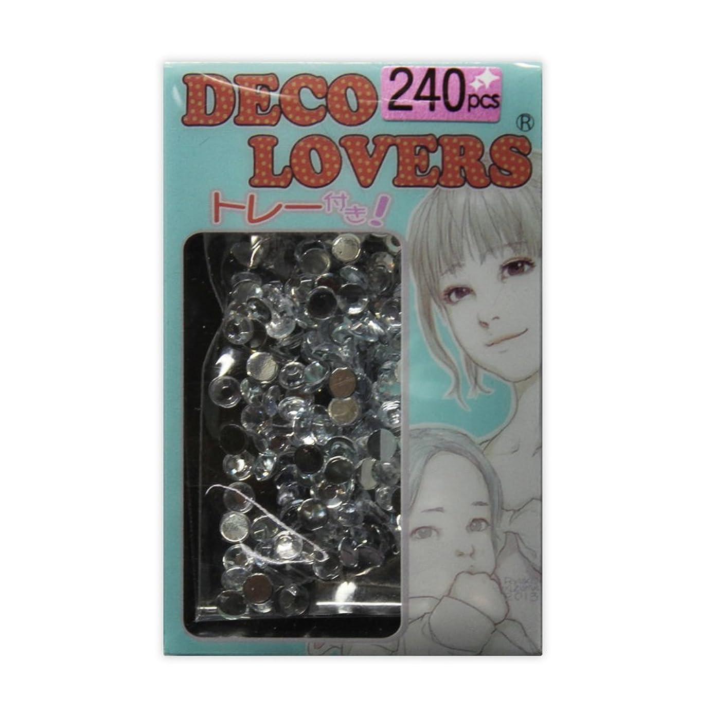 宮殿仮称バッグラインストーン DL028/acryl3mm crystal