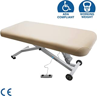 Best electric table massage Reviews