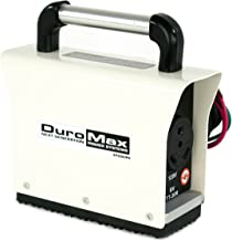 DuroMax XP2000PK 120-Volt 30-Amp RV Ready Parallel Cable Kit for XP2000iS Inverter Generators