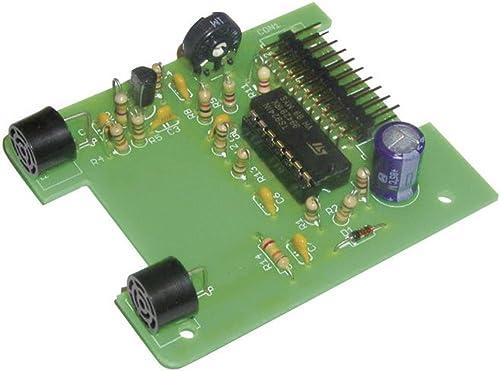 Arexx Ultraschallsensor YT-ULT3 Passend für Typ (Roboter Bausatz)  YETI