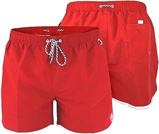 Mens Duke D555 Swim Shorts New Yarrow Big King Size Trunks Beach Bottoms Pants 1XL to 4XL