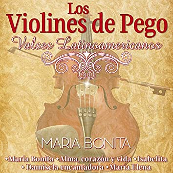 María bonita (Valses Latinoamericanos)