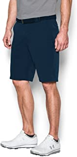 Under Armour Mens Match Play Vented Taper