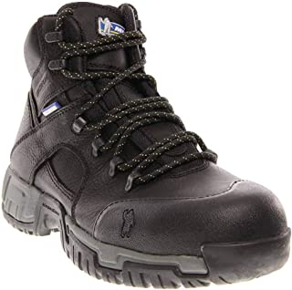 lacrosse steel toe