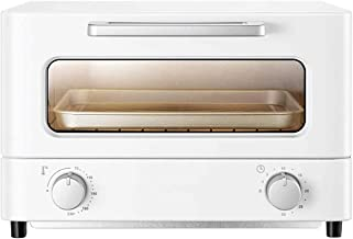Z-Color Mini Four 12L électrique portatif Grill - Multi Fonction de Cuisson Grill et Bake température réglable de contrôl...