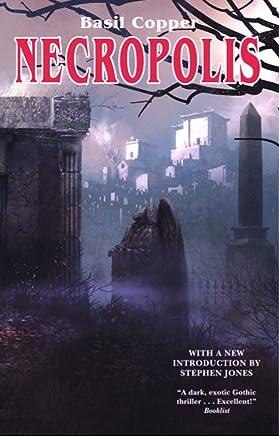 Necropolis (English Edition)