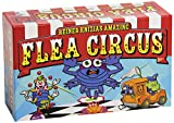 R & R Juegos - Circo de Pulgas Card Game