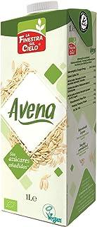 LA FINESTRA SUL CIELO Bebida de avena BIO - 1l (cja 6 uds - Total: 6 litros)