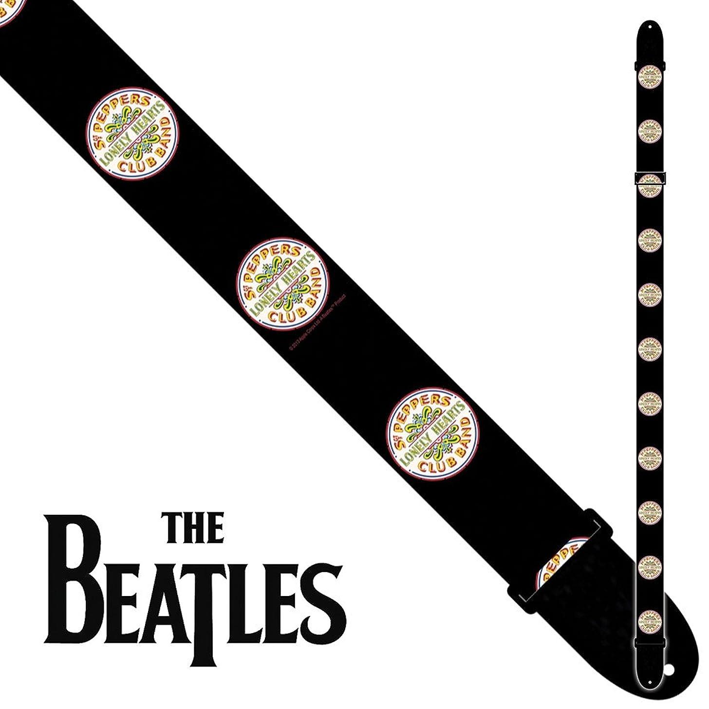 Perris Leathers Guitar Strap (LPCP-6083)